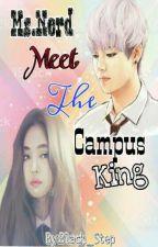 Ms. Nerd Meet The Campus King (Woodsley SERIES #1) by Black_Step