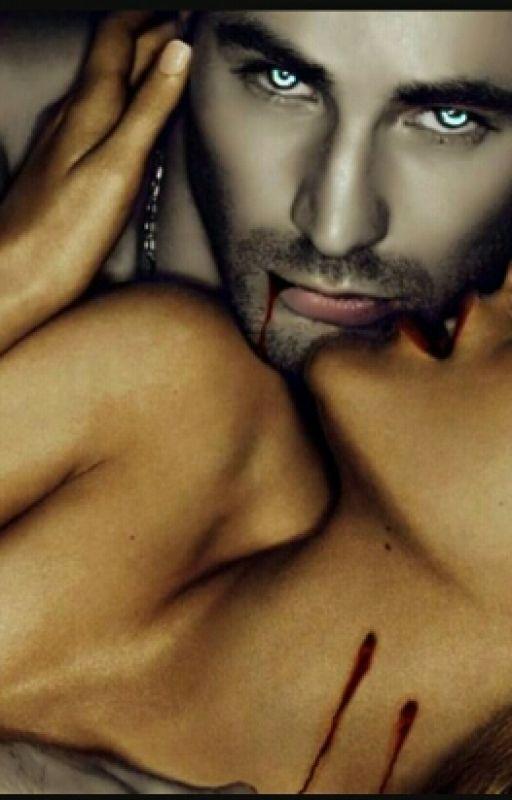 the Vampire's Beloved  by Chloe093003