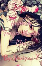 Annouk Forget Murder Tome 1[VF] by Shinigami-7