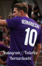Instagram// Federico Bernardeschi by NadiaGlielmo