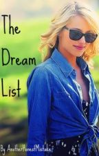 The Dream List by AnotherHonestMistake