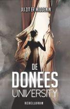 De Donees University by Rebellorum