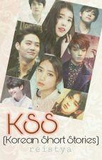KSS (Korean Short Stories) by Reistya