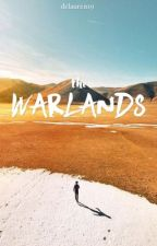 The Warlands by bitofabookbug