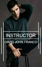 Instructor David John Franco by okcheyanne