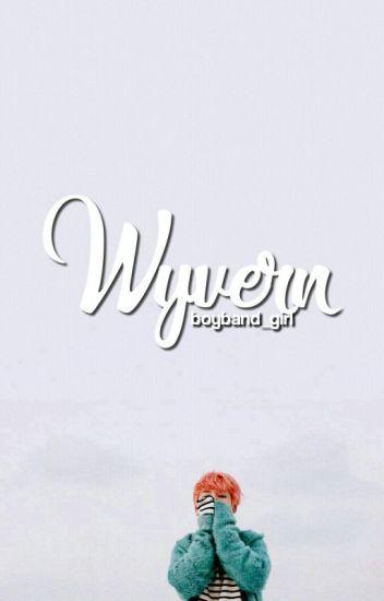 Wyvern | p.jm
