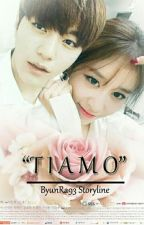 TIAMO by ByunRa93