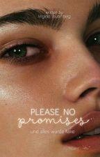 Please no promises - und alles wurde fake by tornsouls