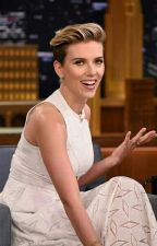 Scarlett Johansson X Fem!Reader by EmmaandMagiktrash