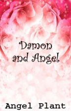 Damon And Angel Book 2  Completed by chinaangel