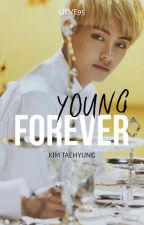 Young Forever » Taehyung by Lieve95