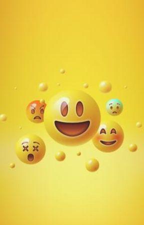 Emoji Bisous Wattpad