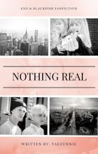 Nothing real | exo&blackpink by taezunnie