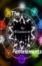 The Pentelements by Josalen144