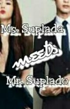 when Mr.suplado meets ms.sungit by JenaAtega
