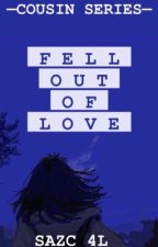 Falling Inlove Again by SAZC_4L