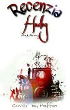 Recenzie Hudby by NikkiArmy