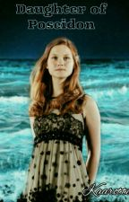 Daughter Of Poseidon (Percy Jackson) by Kaarotte
