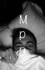 MPD | Simon Minter x Reader by xMhairix