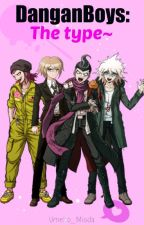 DanganBoys: The type~ by Umeko_Mioda