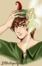 Lettera a Peter Pan by Littlestupidgirl_13
