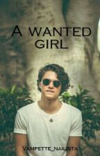 A Wanted Girl (ft Bradley Will Simpson) by Vampette_nailista