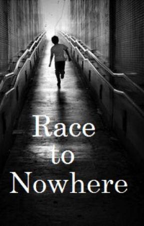 Race to nowhere by Ashnoor_Rahman