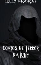 Contos de terror da Lully by hopemik5