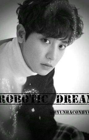 Robotic Dream ▶ Chanbaek Version ◄ 엑소 by ByunBaconHyunn