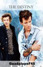 The Destiny //Larry Stylinson// by GuadalupeF45