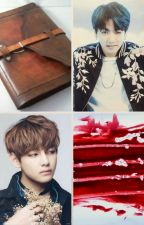 Differences between | Vkook by VSophiexoxo