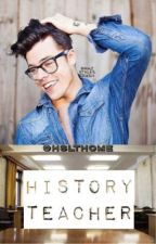 History Teacher [l.s.] by hslthome