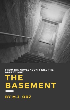 The Basement by MJ_Orz