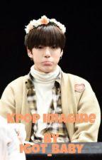 kpop imagine by igot_baby