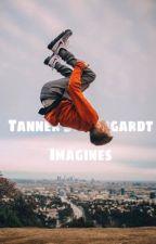 Tanner Braungardt imagines by sniffshawn