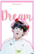 Dream × Jungkook by stwxrsz