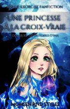 Une princesse à la Croix-Vraie || Blue Exorcist by MomsenAndStyles