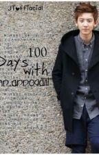 100 days with Mr.Arrogant ( First book ) -KoreanFanFic- by JTofficial