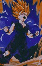 Protector    Vkook by KimTaeDa
