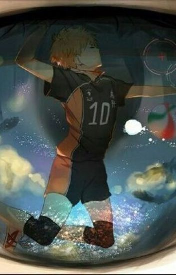 Behind the Scenes (Haikyuu Fanfiction) {SLOW UPDATES