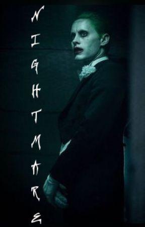 The Killing nightmare - Zabójczy koszmar /Joker/Harley/ by Tolka333