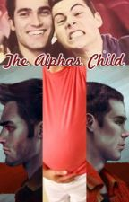 1:The Alphas Child by _ToInfinity