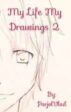 My life, My drawings 2  by Huruko_Ijime