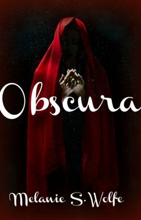 OBSCURA (TNT Horror Contest) by mwolfe71