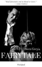 Owen-Grey's Fairytale by Owen-Grey