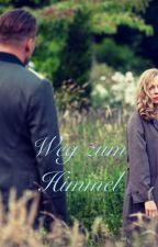 Weg zum Himmel -  #2 gli Uomini del Reich by HeyAM-