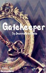 Gatekeeper by ScorpioAriesNeko