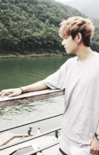 """My first love""