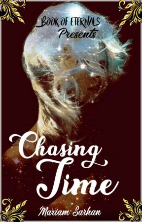 Chasing Time by MariamSarhan