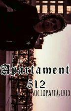 apartament 512. {lrh} by SociopathGirlx
